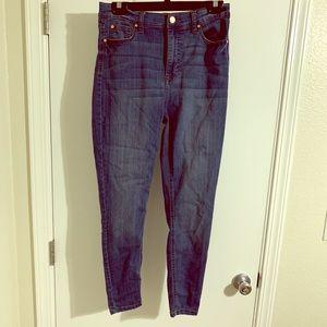 Celebrity Pink High Waisted Skinny Jeans